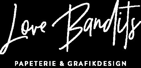 Love Bandits Papeterie und Design